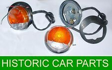 Wolseley 1500 Mk 3 1961-65 FRONT SIDE LIGHT & INDICATOR replaces Lucas L632
