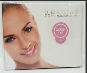 NIB New Sealed Luminess Air Makeup System PC-250BK