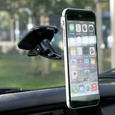 360° Universal in Car Windscreen Suction Cup Mount Magnetic Mobile Phone Holder