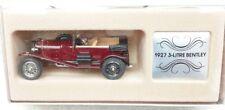 NEW CORGI C861/2 1927 3-LITRE BENTLEY