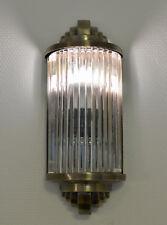 Cinema Lampada Vetro Lampada Art Deco Lampada Parete 20er stile anni Lampada Muro Lampada CINEMA