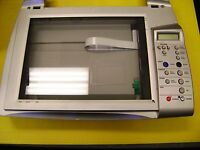 Dell Photo A940 Printer Document Scanner Assembly (No Lid)