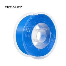 Creality 1kg/2.2lb 1.75mm PLA Filament  For Ender 3 CR-10S Pro 3D Printer Blue