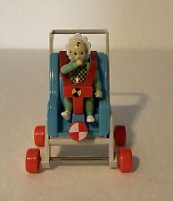 Skid The Kid : Vintage Incredible Crash Dummies by Tyco - Complete!