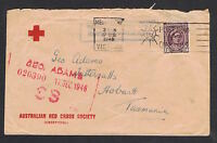 1940-60 14 commercial covers each with diff franking vals to 2/3d NS641