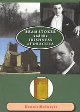 Bram Stoker and the Irishness of Dracula by Dennis McIntyre | Literary Criticism