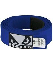 Bad Boy Jiu-Jitsu Gi Blue Belt A4 BJJ UFC MMA Roll Gracie