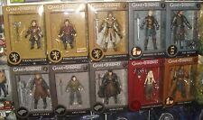 Lot of 13 Game of Thrones 6 inch figures Funko