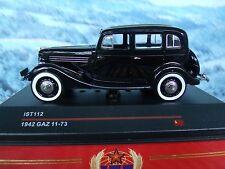 1/43 IST models GAZ 11-73 1942