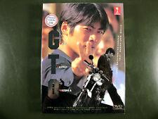 Japanese Drama Great Teacher Onizuka GTO DVD English Subtitle