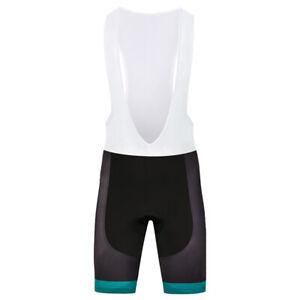 Mens Cycling Uniforms Bike Jersey Shirt Tops Clothing Bib Padded Shorts Set Kits