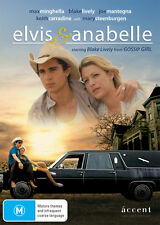 Elvis and Anabelle (DVD) - ACC0130
