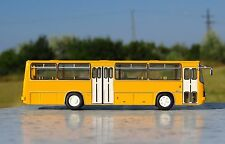 ikarus 266 1/72 hungarian  diecast bus atlas editions