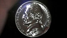 """UNITED STATES-1958 P JEFFERSON UNC PROOF NICKEL """"ALL SOLO RAW U.S. COIN EVENT"""""""