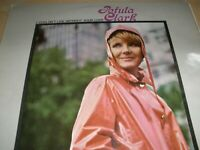 Petula Clark I Couldn't Live Without Your Love Vinyl Album 1966 PYE NPL 18148