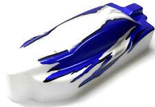 Pièces et accessoires bleus électriques pour véhicules RC 1/10