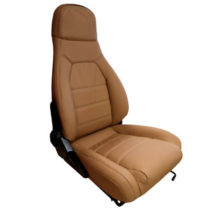 MX5 MKI LEATHER HIGHBACK SEAT COVERS WITH SPEAKERS - SC824