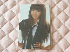 (ver. Yuri) Girls' Generation SNSD 3rd Album The Boys Photocard KPOP