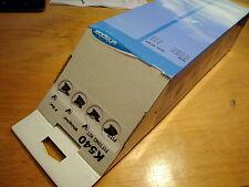 Whispbar K540 Fitting Kit Whispbar Roof Racks Honda Civic
