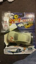 Speed Racer pull back action