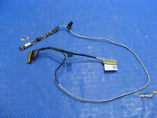 "Asus Notebook 11.6"" X200CA-HCL1205O LCD Video Cable w/Webcam 04081-00026800 GLP*"