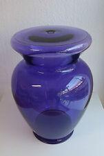 Kartell-Hocker / Tisch LA BOHÈME, violett (Design: Phillippe Starck, 2001)