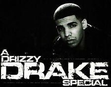 Best of DRAKE Complete Hip Hop Rap Music Video Collection DVD Ft Lil Wayne, Ross