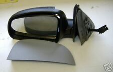 Vauxhall Meriva A (2003-2009) Professionally Painted Electric Door Mirror NEW