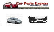 PEUGEOT 208 2012-PRESENT MODELS FRONT BUMPER PAINTED ANY COLOUR