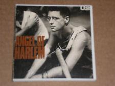 "U2 - ANGEL OF HARLEM - RARO CD SINGOLO 3"""