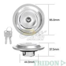 TRIDON FUEL CAP LOCKING FOR Holden EH 08/63-12/65 6 2.4L, 2.9L Red OHV TFL205V