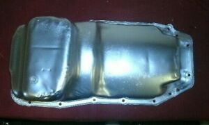 Buick 400 430 455 GS,GSX, Stage 1  Factory Oil Pan