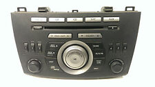Original 2011 Mazda 3 AM FM Radio 6 Fache CD MP3 WMA Spieler # BBM5 66 AR0
