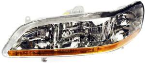 Headlight Lens Left Dorman 1590736 fits 98-00 Honda Accord