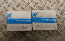 Motorola High Current Electrical Connectors 66-80383A53 Wrenches Lot Of 2