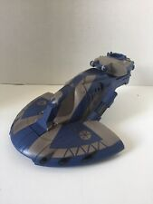 Star Wars AAT The Clone Wars Trade Federation Armored Assault Tank vehicle 1999