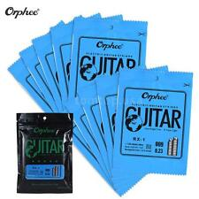 Orphee RX-1 Super Light Tension 1st E-String (.009) for Electric Guitar H9G3