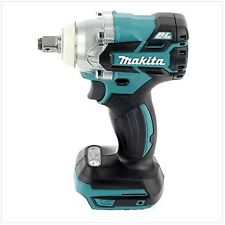Makita DTW285Z 18V LXT Li-ion 1/2in Brushless Impact Wrench ( Skin Only