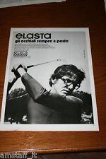 AA18=1972=SAFILO ELASTA OCCHIALI=PUBBLICITA'=ADVERTISING=WERBUNG=