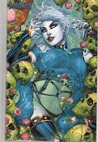 LADY DEATH SWIMSUIT #1 JONBOY MEYERS NICE EDITION LTD 50 Kickstarter🔥 !ON SALE!