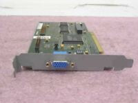 Compaq 295584-001 2MB S3 Virge/GX PCI VGA Video Card