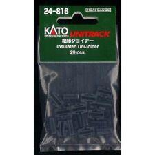 Kato USA HO/N Insulated UniJoiner (20) KAT24816