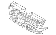 2011-2014 Ford Edge Grille Assembly OEM NEW Genuine Ford BT4Z8A284B