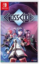 CrossCode - Nintendo Switch - Neu & OVP - Deutsche Version