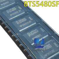 5PCS BTS5480SF car computer board headlamp control chip NEW