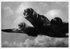 1117) AVIAZIONE, TRIMOTORE SAVOIA MARCHETTI S.M. 79 SPARVIERO. VIAGGIATA.