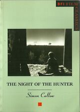 Used Paperback Book - Night Of The Hunter - Bfi Film Classics - 2000