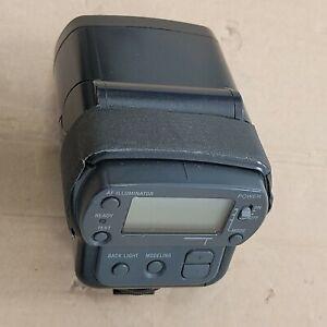 Sony HVL-F32X Flash unit