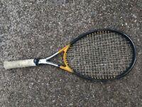 HEAD Ti.S4 COMFORT ZONE TENNIS RACQUET Racket 16/19