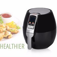 Rosewill RHAF-14001 1500W 2.6 Quarts Oil-Less Low Fat Digital Touch Air Fryer